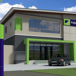 Fidelity Bank Posts Impressive 9 Months Results As Profits Hit 21.3bn