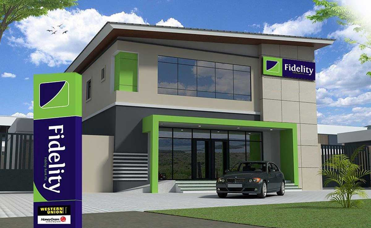 Fidelity Bank Announces Profit Before Tax of N28.1BN