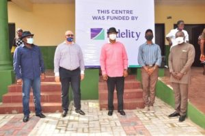Fidelity Bank Announces Changes to its Board