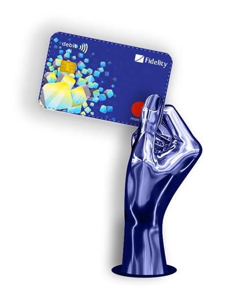 Fidelity Bank Debit Cards