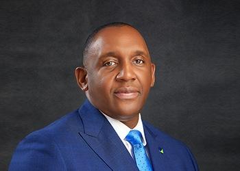 Fidelity bank Obaro Odeghe