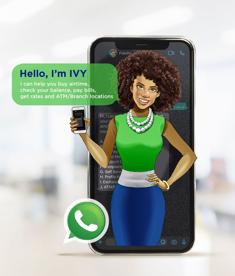 Fidelity Bank IVY