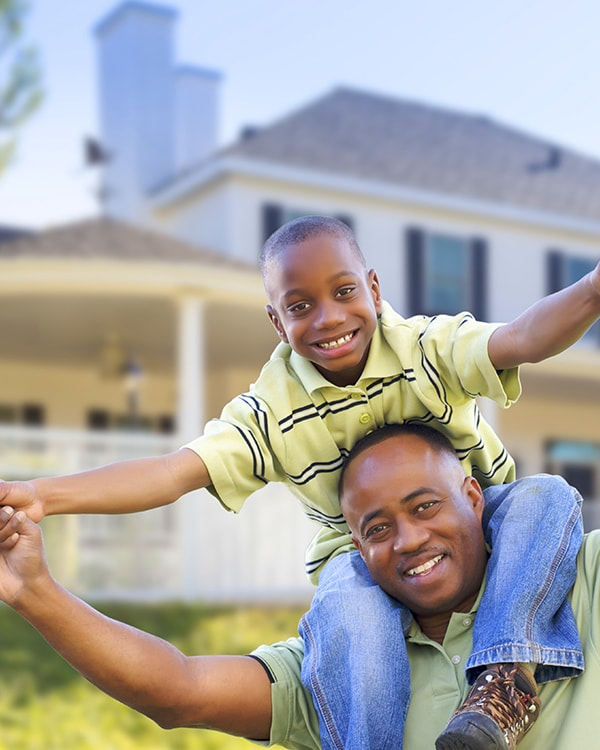 fidelity bank Personal Mortgage