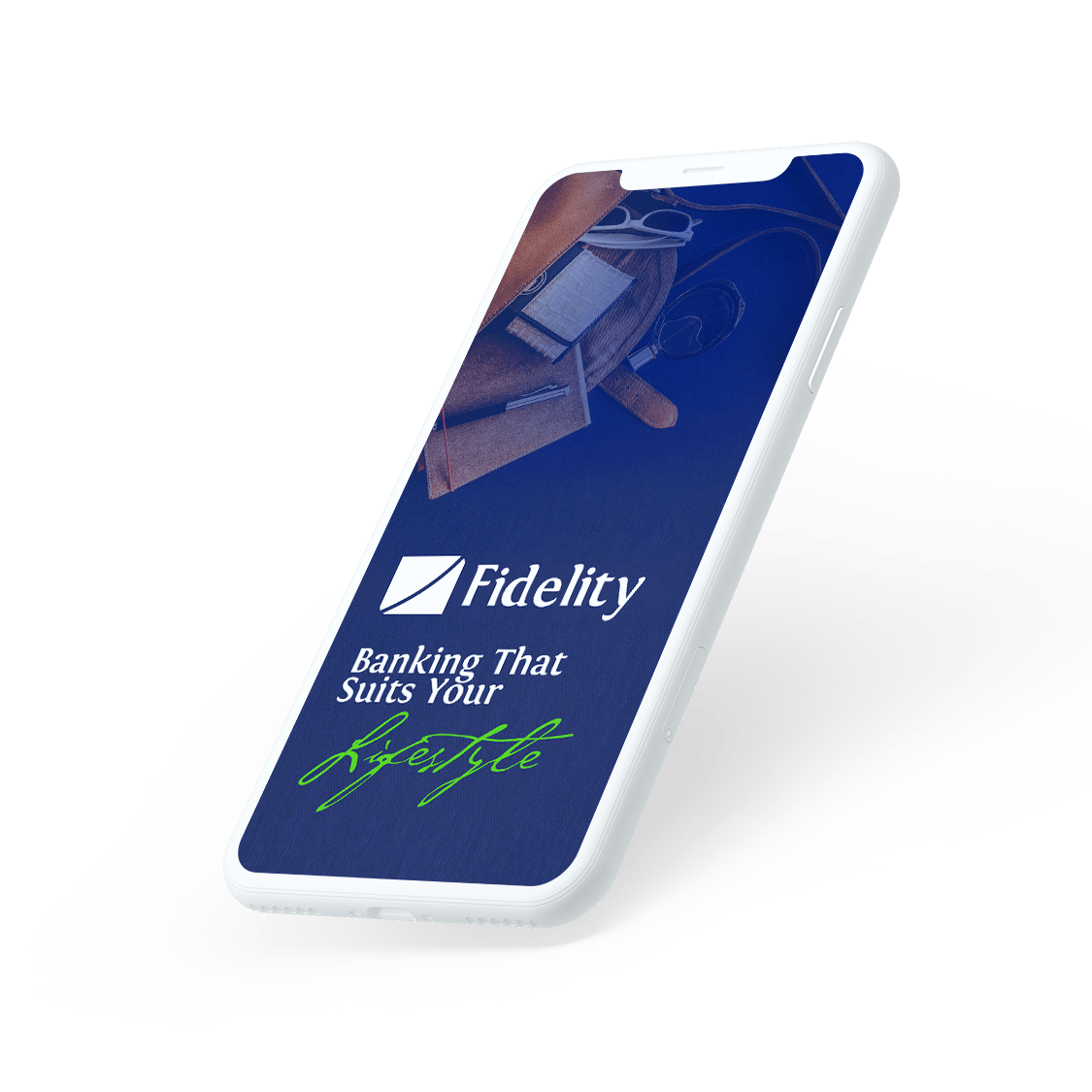 fidelity mobile banking