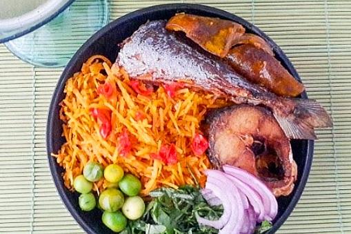Abacha Ncha Recipe!