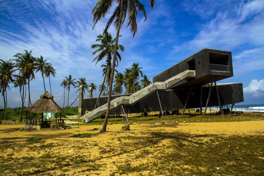 Culturally Curious? Gberefu Island
