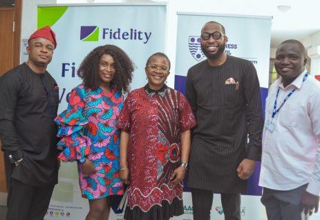 Fidelity Bank empower Entrepreneurs
