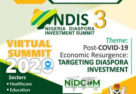 Nigeria Diaspora Event